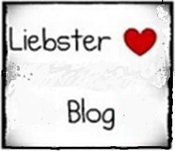 Blog award lovin' at its finest (2/3)