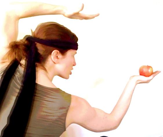 martial arts apple