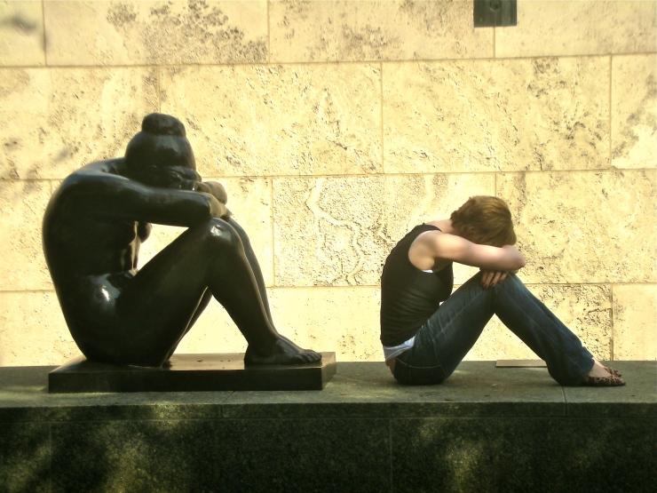 Nasher Sculpture Center - Dallas, TX