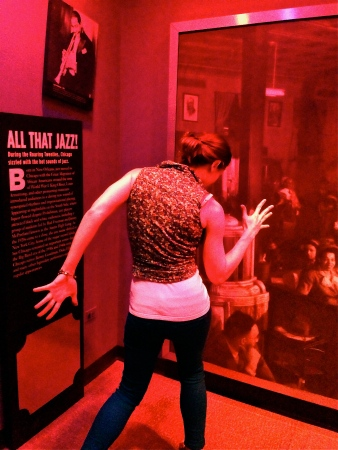 chicago history museum jazz