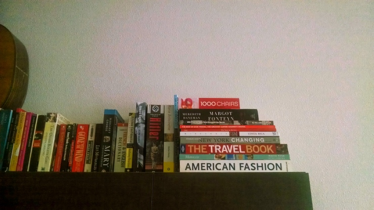 coffee table bookend
