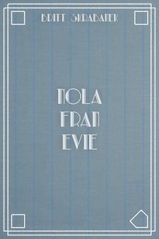 Nola Fran Evie Cover Master Small