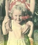 Looking forward; Gallivanta circa 1958-59