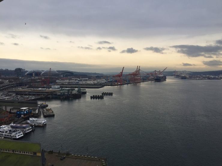 seattle shipyards