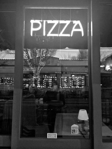 McMenamins Pizza
