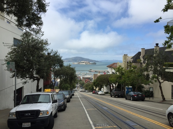 san francisco hill