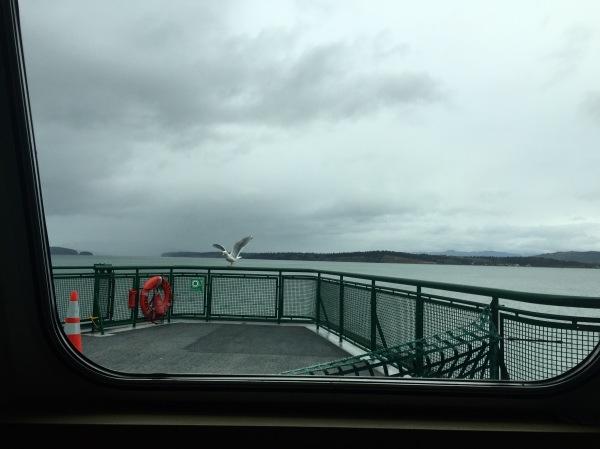 san juan island ferry