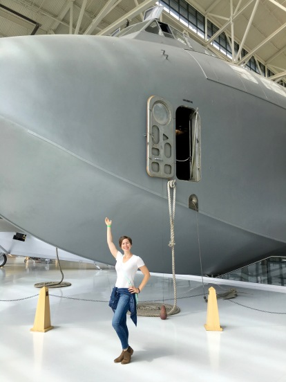 spruce goose mcminnville