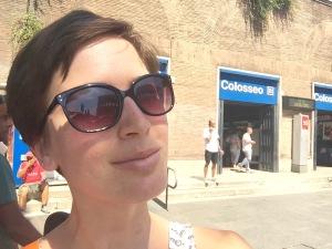 colosseum metro