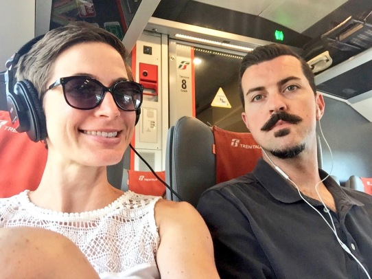 train to florence