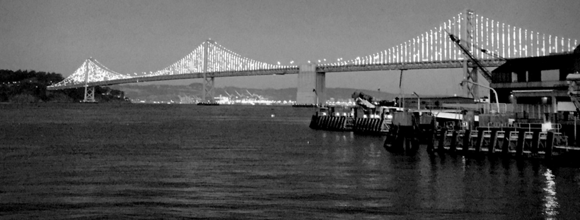 san francisco bridge