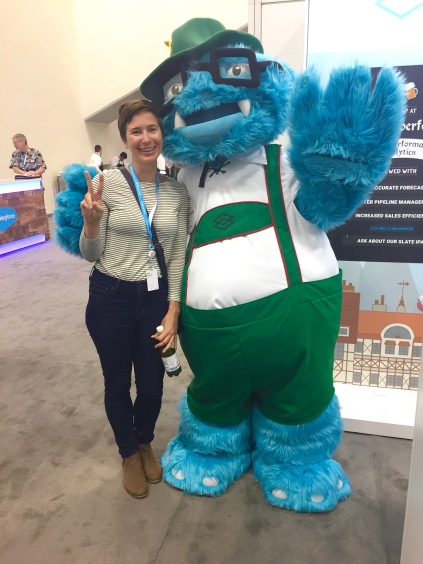 dreamforce fun