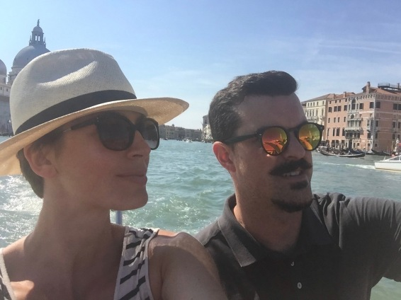 venice for couples
