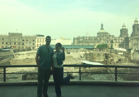 mexico city adventures