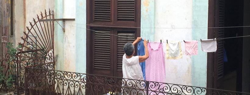 havana laundry