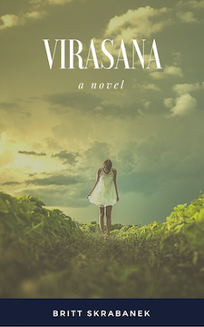 mock book cover virasana