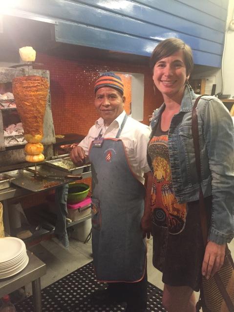 mexico city tacos al pastor