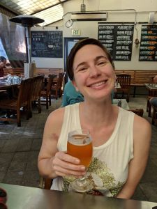 migraines and beer
