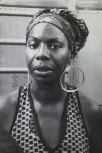 nina simone earrings