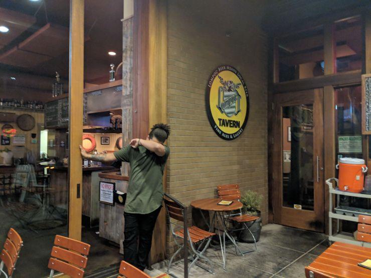 lompoc tavern sign