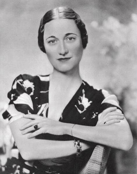 1936 wallis simpson