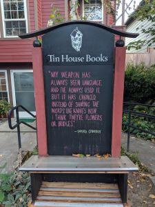 tin house books