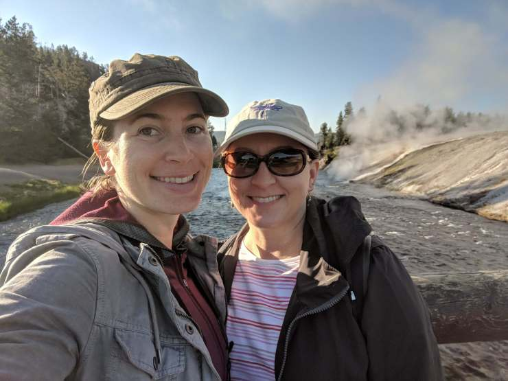 yellowstone sisters