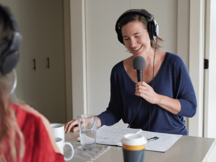 podcast britt skrabanek