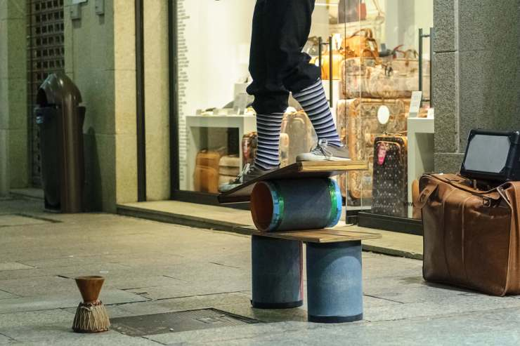 mime balance