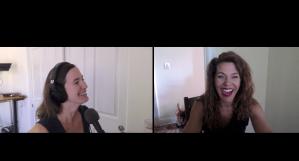 britt skrabanek caitlin trainor podcast
